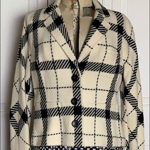 Magaschoni  jacket. Adorable